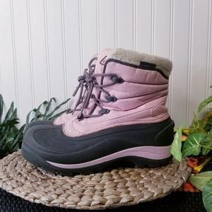 COLUMBIA Cascadian Trinity boots Size 10